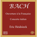 J.S.Bach: Concerto Italien BWV.971 / Eric Heidsieck(p)