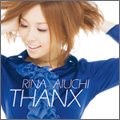 THANX [CD+DVD]<初回生産限定盤A>