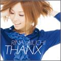 THANX [CD+DVD]<初回生産限定盤A>