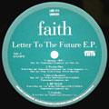 Letter To The Future E.P.(アナログ限定盤)