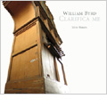 W.バード: 鍵盤のための作品群をオルガンで -父よ、私に光を, プレリュード, ファンタジア, 他 / レオン・ベルベン(org)