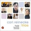 ライネッケ: 管楽三重奏曲集 / ポール・メイエ, エリック・ル・サージュ