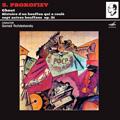Prokofiev: Chout -Historie d'Un Bouffon Op.21 / Gennady Rozhdestvensky(cond), USSR Ministry of Culture SO