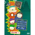 サウスパーク DVD VOL.5<期間限定特別価格盤>