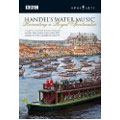 Handel: Water Music/ Manze,Andrew