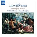 Monteverdi: Madrigals Book 4
