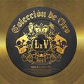Coleccion de Oro  [CD+DVD]<初回限定盤>