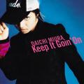 Keep It Goin' On [CD+DVD]