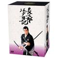 長七郎江戸日記 DVD-BOX(7枚組)