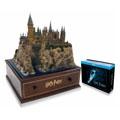 ハリー・ポッターと謎のプリンス ホグワーツ魔法魔術学校 BLU-RAYプレミアムBOX<数量限定/Web限定商品>