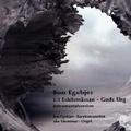 Egebjer: St Eskil Mass (For Baritone Saxophone and Organ) / Boo Egebjer, Ake Skommar