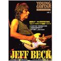 ヤング・ギター コレクション Vol.3 ジェフ・ベック