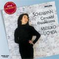 Schumann: Carnaval, Kreisleriana