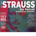 Strauss, R - (A) Portrait in Historic Recordings