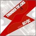 THUNDER TRACKS [CD+DVD]<初回生産限定盤>