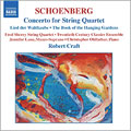 Robert Craft Collection - The Music of Arnold Schoenberg Vol.2