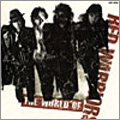 THE WORLD OF RED WARRIORS<初回生産限定盤>