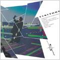 ヴィジターズ 20thアニヴァーサリー・エディション [CD+DVD]<完全生産限定盤>