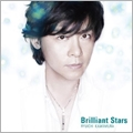 Brilliant Stars [CD+DVD]<初回生産限定盤>