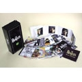 【ワケあり特価】The Beatles : Long Card Box With Bonus DVD [16CD+DVD]