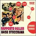 Rapporto Fuller Base Stoccolma (OST)