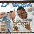 La Moda  [CD+DVD]