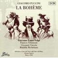 Puccini: La Boheme (1952) (+BT; Giacomo Lauri-Volpi / Scenes, Arias & Songs [1957 & 1973]) / Alberto Paoletti(cond), Orchestra e Coro del Teatro dell'Opera di Roma, Giacomo Lauri-Volpi(T), Frances Schimenti(S), etc