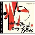 Thelonious Monk & Sonny Rollins (Rudy Van Gelder Remasters)