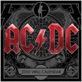 2010 Calendar AC/DC
