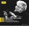 Beethoven: The Amnesty International Concert -Symphonies No.7, No.9, Missa Solemnis, etc / Leonard Bernstein(cond), BSO, etc