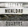 Metheny Mehldau Quartet