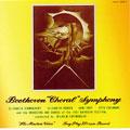 ベートーヴェン: 交響曲第9番「合唱付」