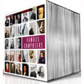 FAMOUS COMPOSERS PREMIUM EDITION:A JOURNEY THROUGH MUSICAL HISTORY:SELECTED WORKS OF 40 FAMOUS COMPOSERS:ALBENIZ/J.S.BACH/BEETHOVEN/BERLIOZ/BIZET/BRAHMS/ETC