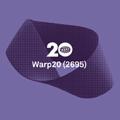 Warp20 (2695)<タワーレコード限定>