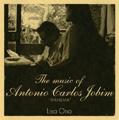 "The music of Antonio Carlos Jobim ""IPANEMA<初回生産限定盤>"