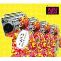 AZUのラジオ2007年11月はパニっ!<初回生産限定盤>
