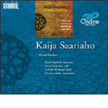 ONDINE 20 YEARS:SAARIAHO:PRIVATE GARDENS:LONH/PRES/NOANOA/SIX JAPANESE GARDENS :D.UPSHAW(S)/A.KARTTUNEN(vc)/C.HOITENGA(fl)/F.JODELET(perc)