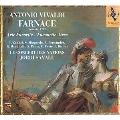 Vivaldi: Farnace - Favourite Aires / Savall, Zanasi, et al