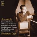 Beniamino Gigli -Arie Antiche: Caldara, Durante, Cesti, Scarlatti, etc (1947, 1949)