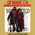 La Banda J&S. Cronaca Criminale Del Far West (OST)