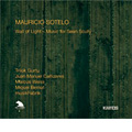 Mauricio Sotelo: Wall of Light - Music for Sean Scully, Chalan, Como Llora el Agua, Night (2008)
