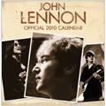 2010 Calendar John Lennon