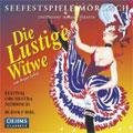 Lehar:Die Lustige Witwe (HighLight):Alfred Sramek(B)/Margarita De Arellano(S)/Rudolf Bibl(cond)/Seefestspiele Morbisch/etc