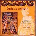ディドーの嘆き:あるルネサンス写本の物語:ヴォーカル・アンサンブル・カペラ