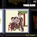 ヤング・ブラッド [DVD-Audio]