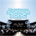 SUMMER SONIC 10th ANNIVERSARY COMPILATION -SONY MUSIC Edition-