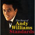 ベスト・オブ・アンディ・ウィリアムス・スタンダード CD