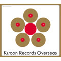 Ki/oon Records Overseas Compilation [CD+DVD]<初回生産限定盤>