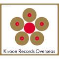 Ki/oon Records Overseas Compilation [CD+DVD]<初回生産限定盤>