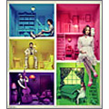 COLOR of LIFE  [CD+DVD]<初回限定盤>